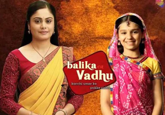 Balika Vadhu - most popular TV series