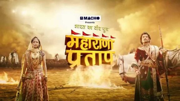Bharat Ka Veer Putra Maharana Pratap: Best Hindi Tv Serial