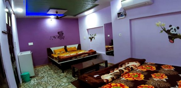 Blue Eye Backpackpackers Hotel Best Hostel In Amritsar