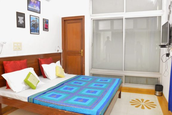 Bunkstop Jaipur Best Hostel In Jaipur