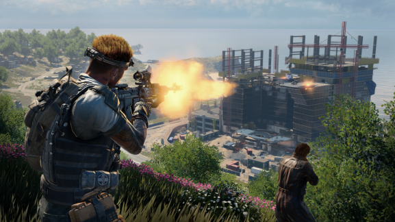Call of Duty Black Ops 4 (Blackout): Best Alternative Battle Royale Games Of PUBG