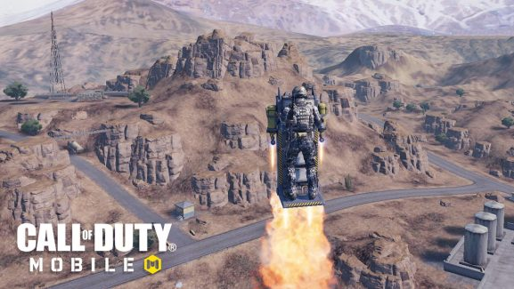 Call of Duty Mobile: Best Alternative Battle Royale Games Of PUBG