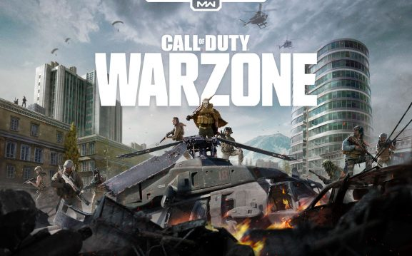 Call of Duty Warzone: Best Alternative Battle Royale Games Of PUBG