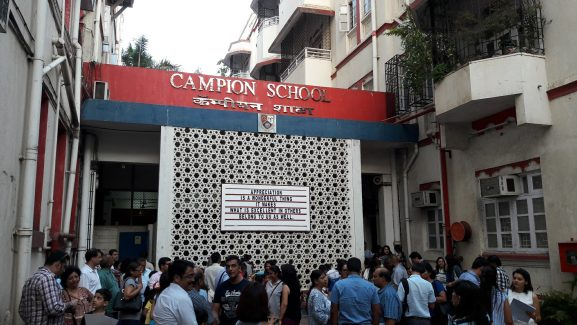 Campion School - best schools in mumbai