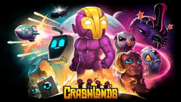 Crashlands: Best Offline And For Android