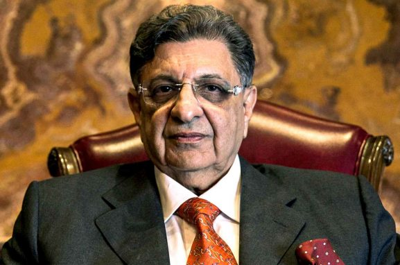Cyrus Poonawalla: Richest Person In India