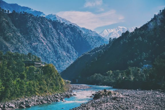Dalhousie Best Honeymoon Place In India