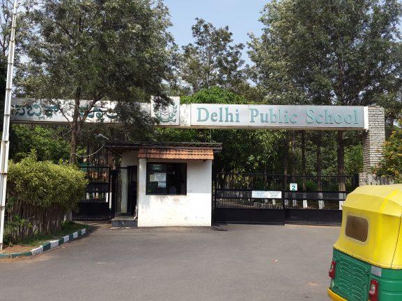 Delhi Public School, NorthBest School In Banglore
