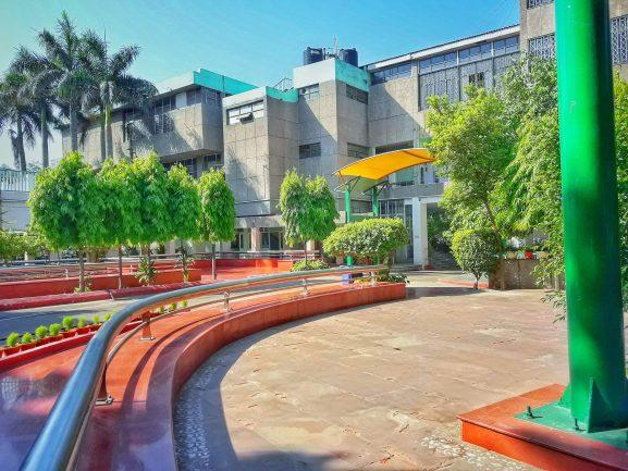 Delhi Public School, RK Puram Best school in Delhi