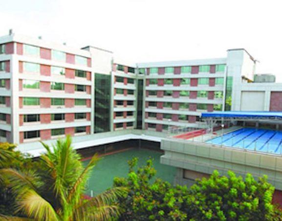 Ecole MondialeWorld School - best schools in mumbai