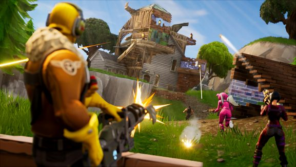 Fortnite: Best Alternative Battle Royale Games Of PUBG