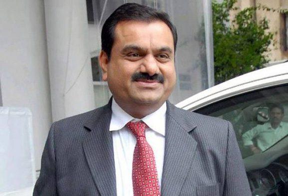 Gautam Adani: Richest Person In India