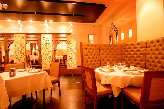Global Fusion Best Buffet In Mumbai