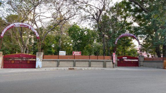 Good Shepherd Convent Matriculation School: Best School In Chennai