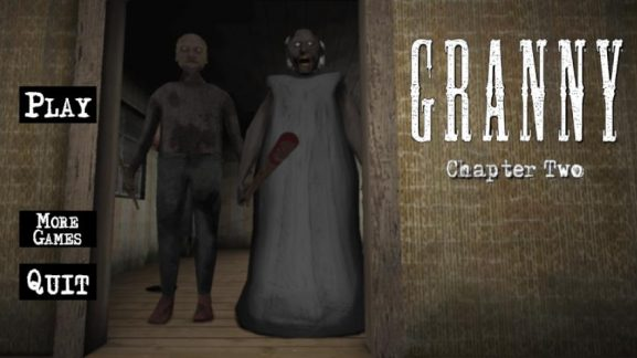 Granny Chapter 2: Best Horror Game