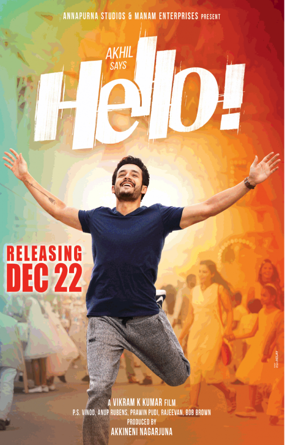 Hello!: Best South Indian Movie