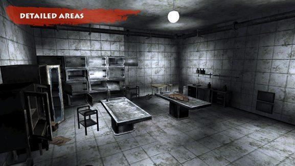 Horror Hospital 2: Best Horror Game