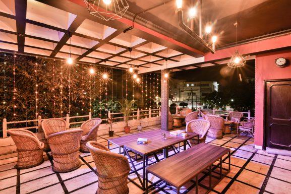 Hoztel Jaipur Best Hostel In Jaipur