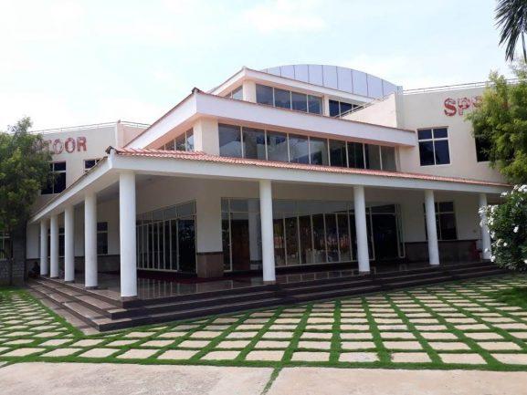 Jain International Residential school Best School In Banglore