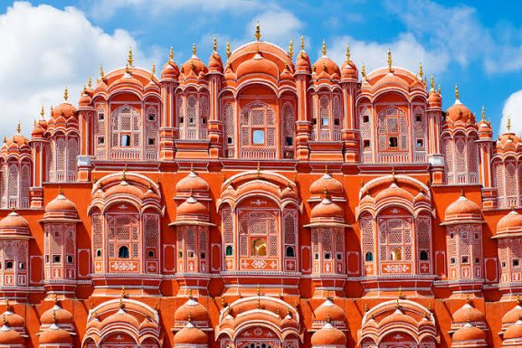 Jaipur Best Honeymoon Place In India