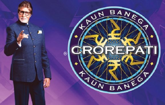 Kaun Banega Crorepati - most popular TV series