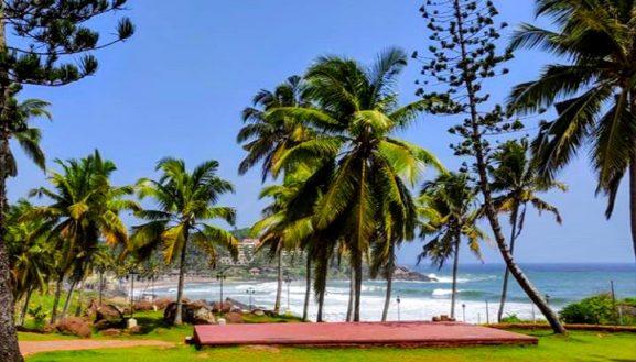Kerala Best Honeymoon Place In India