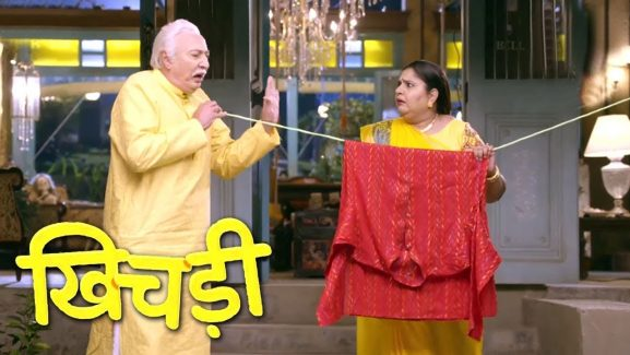 Khichdi: Best Hindi Tv Serial