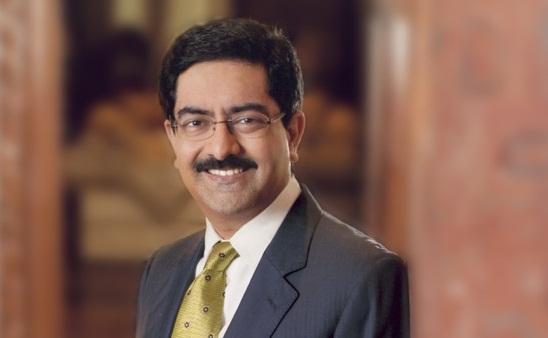 Kumar Birla: Richest Person In India