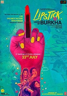 Lipstick Under My Burkha- Underrated Bollywood Movie