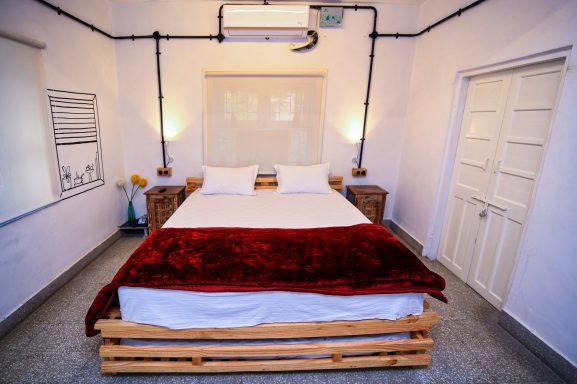 Lostouse Best Hostel In Jaipur