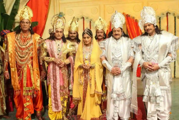 Mahabharat: Best Hindi Tv Serial