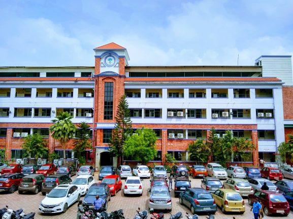 Maharishi Vidya Mandir Senior Secondary School: Best School In Chennai
