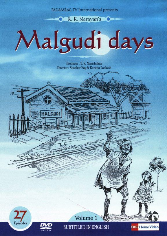 Malgudi Days - most popular TV series