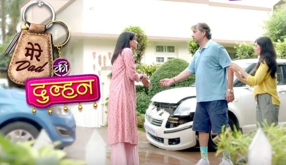 Mere Dad Ki Dulhan: Best Hindi Tv Serial