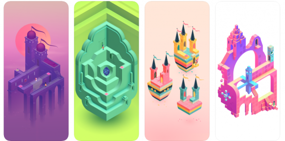 Monument Valley 2: Best Offline And Online Game