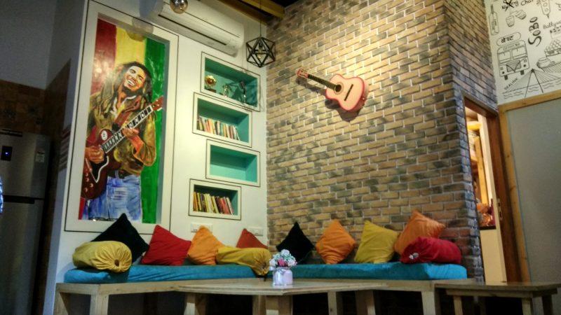 Mumbai Staytion Best Hostel In Mumbai