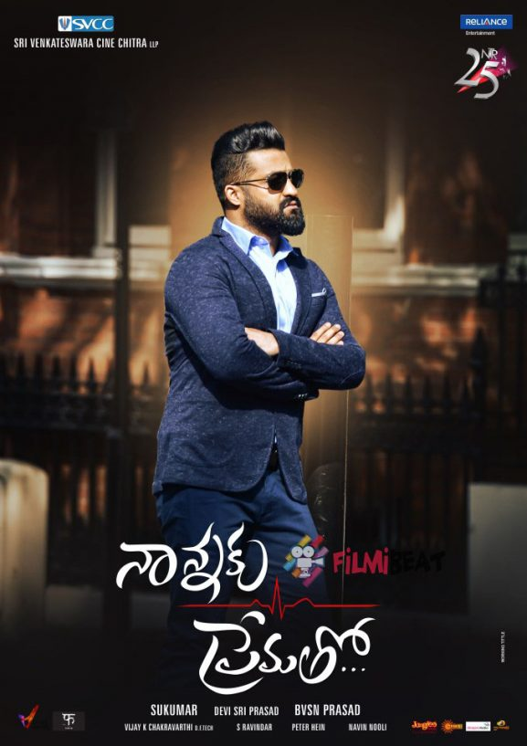 Nannaku Prematho: Best South Indian Movie