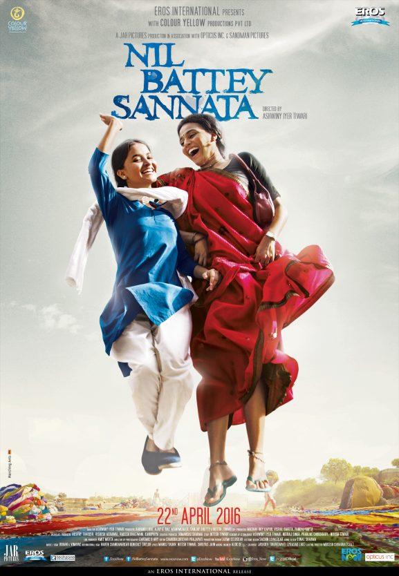 NIl battey sannata- Underrated Bollywood Movie