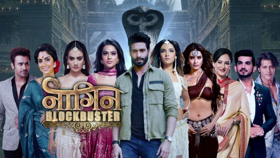 Naagin: Best Hindi Tv Serial