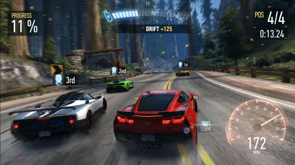 Need For Speed No Limits: Best Offline And Online Game For Android