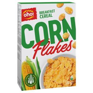 Oho Corn Flakes