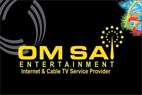 Om Sai Entertainment: Best Internet Service Provider In Mumbai