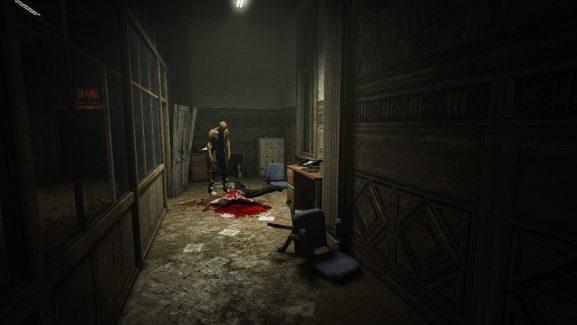 Outlast: Best Horror Game
