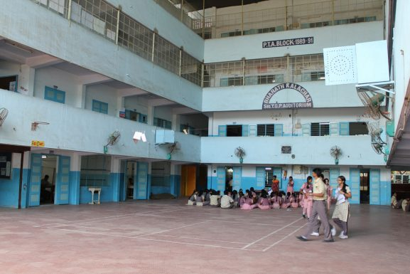 Padma Seshadri Bala Bhavan Senior Secondary School: Best School In Chennai