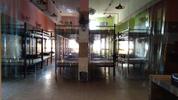 Pillow dormitoryBest Hostel In Amritsar