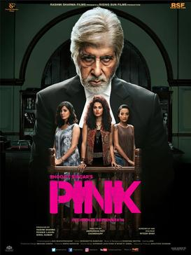 Pink- Underrated Bollywood Movie