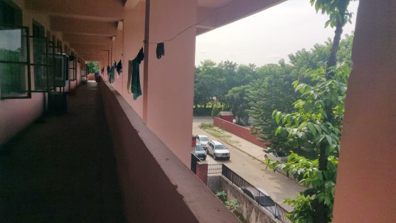 Rajput hostel Best Hostel In Chandigarh
