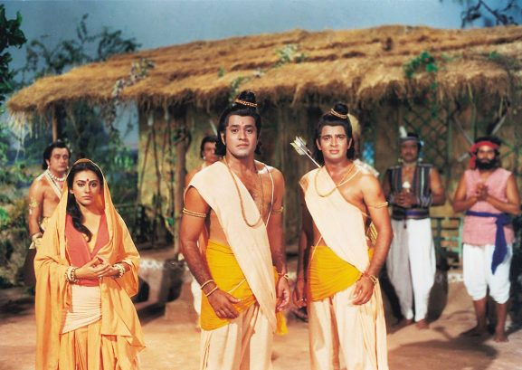 Ramayan: Best Hindi Tv Serial