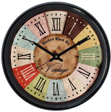 Random: Best Wall Clock In India