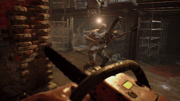 Resident Evil 7 Biohazard: Best Horror Game